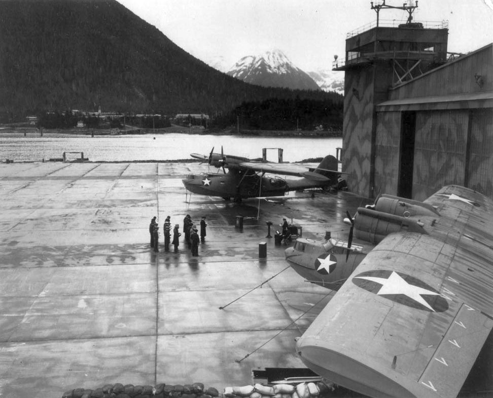 Abandoned Amp Little Known Airfields Alaska