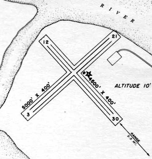 Abandoned Little Known Airfields Alaska