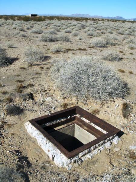 Abandoned Amp Little Known Airfields Arizona Yuma Area