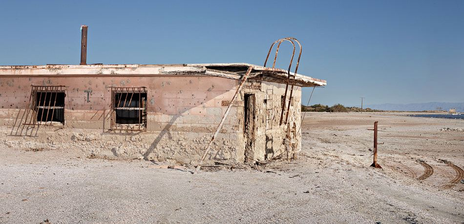abandoned little known airfields california el centro area