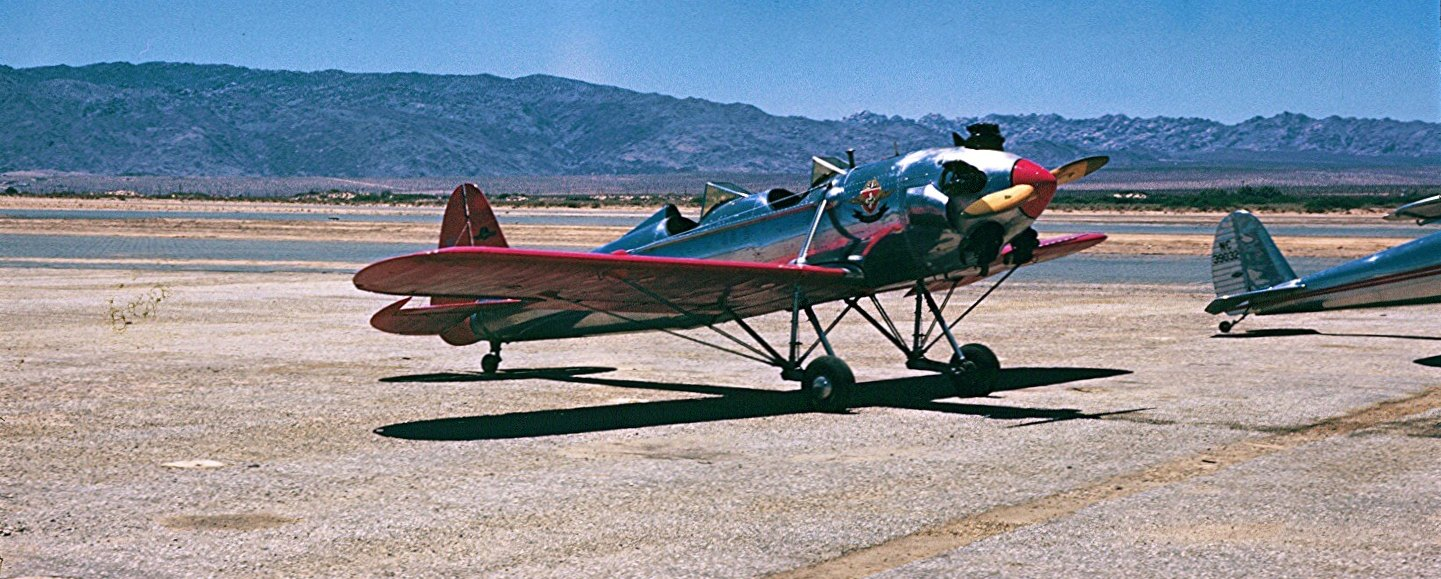 Abandoned Little Known Airfields California East Los Angeles Area Cub Cadet 2165 Wiring Diagram A Circa 1940s Photo By George Keens Of His Ryan Pt 22 At Monrovia Airport Or Possibly Pomona Courtesy David