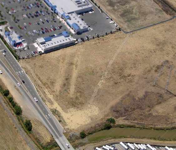 Abandoned & Little-Known Airfields: Oakland Area