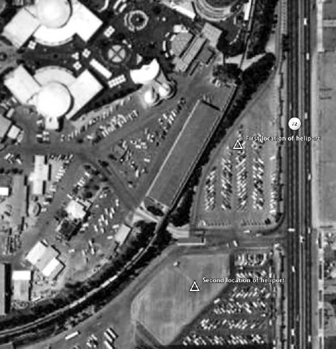 Abandoned & Little-Known Airfields: Northwestern Orange County