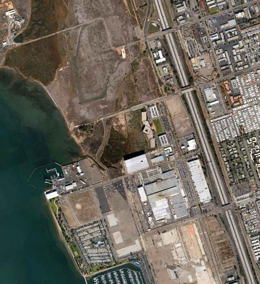 Abandoned Little Known Airfields California Southern San Diego Area 1930 Chevrolet Wiring Diagram An 11 12 Aerial View Showed No Trace Remaining Of Tyces Airport