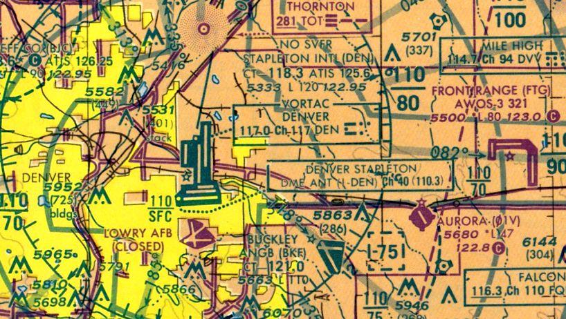 Abandoned & Little-Known Airfields: Colorado: Northeastern ... on map colorado new homes, denver colorado, map of stapleton neighborhood, aurora north central colorado,
