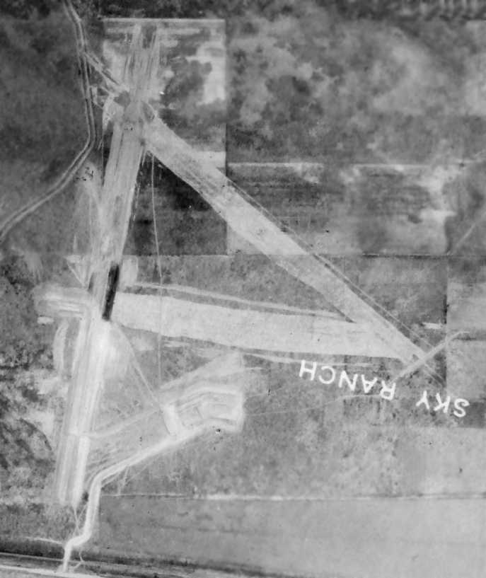 Abandoned & Little-Known Airfields: Colorado: Northeastern