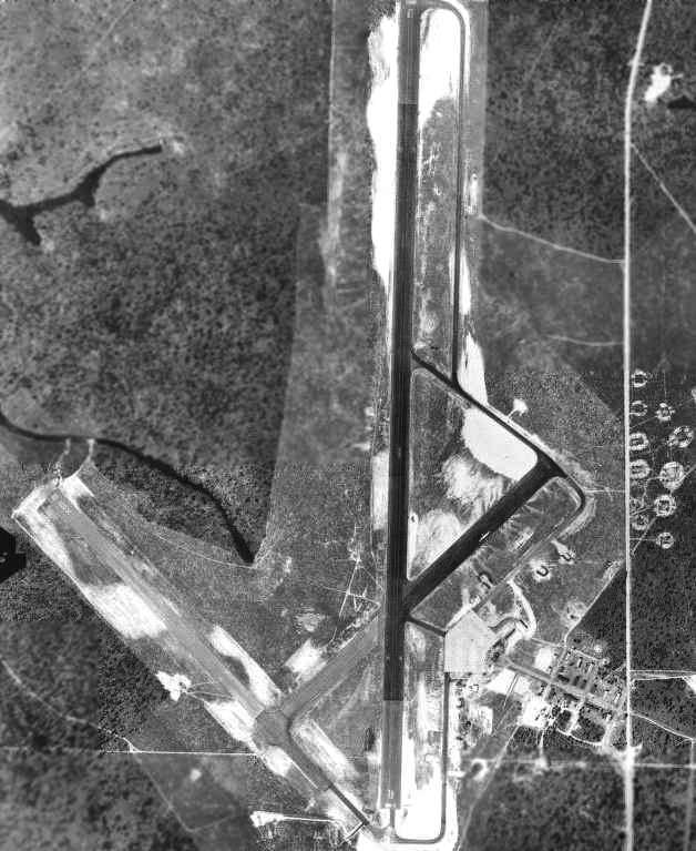 Abandoned & Little-Known Airfields: Florida, Eglin Area