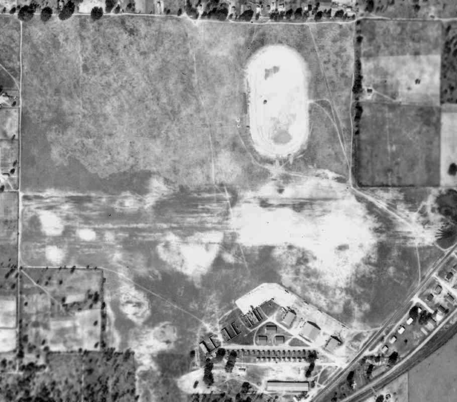 Abandoned & Little-Known Airfields: Florida, Southwestern