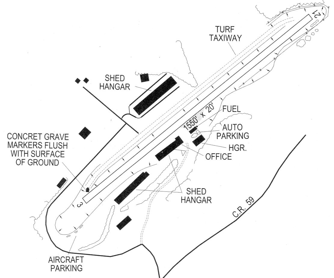 the 2001 ga airport directory courtesy of david henderson depicted mathis airport as having a 1550