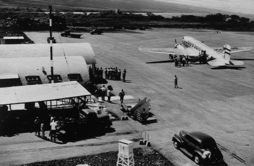 hawaii big island airport