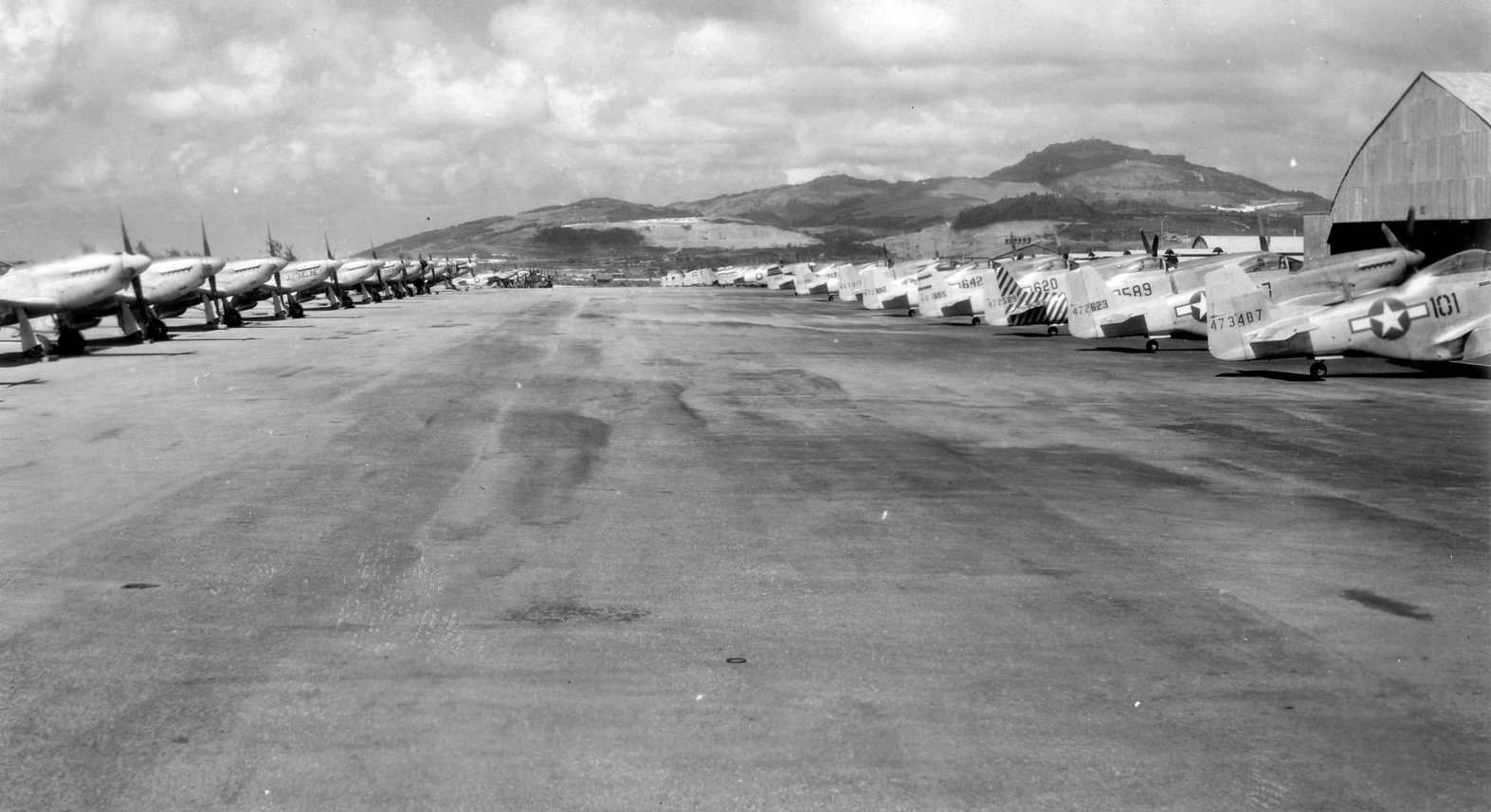 Abandoned & Little-Known Airfields: Western Pacific Islands