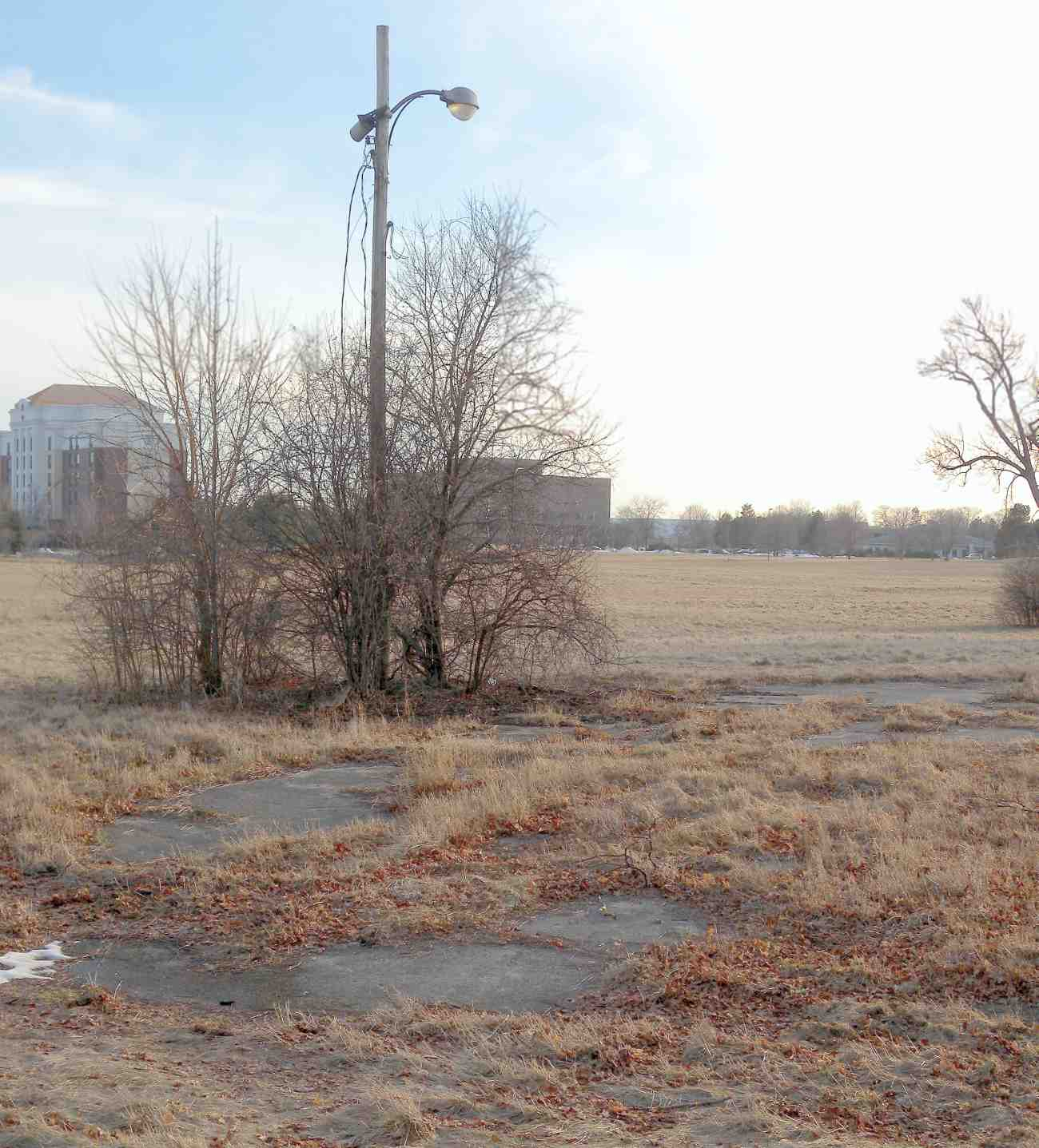Abandoned & Little-Known Airfields: Illinois, Northwestern