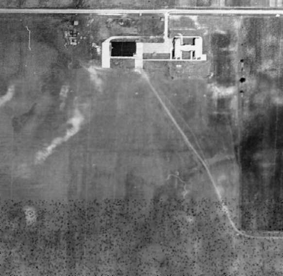 Abandoned & Little-Known Airfields: Illinois, Northwestern