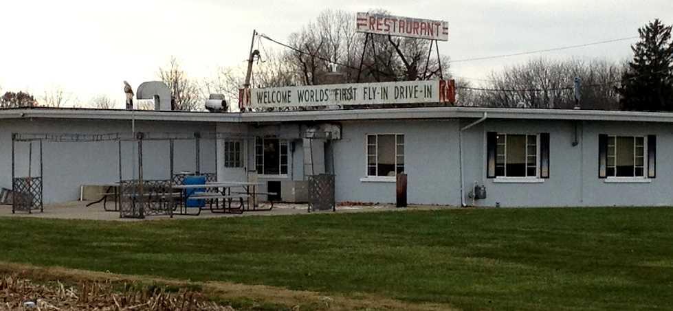Elwood Indiana Restaurants Best