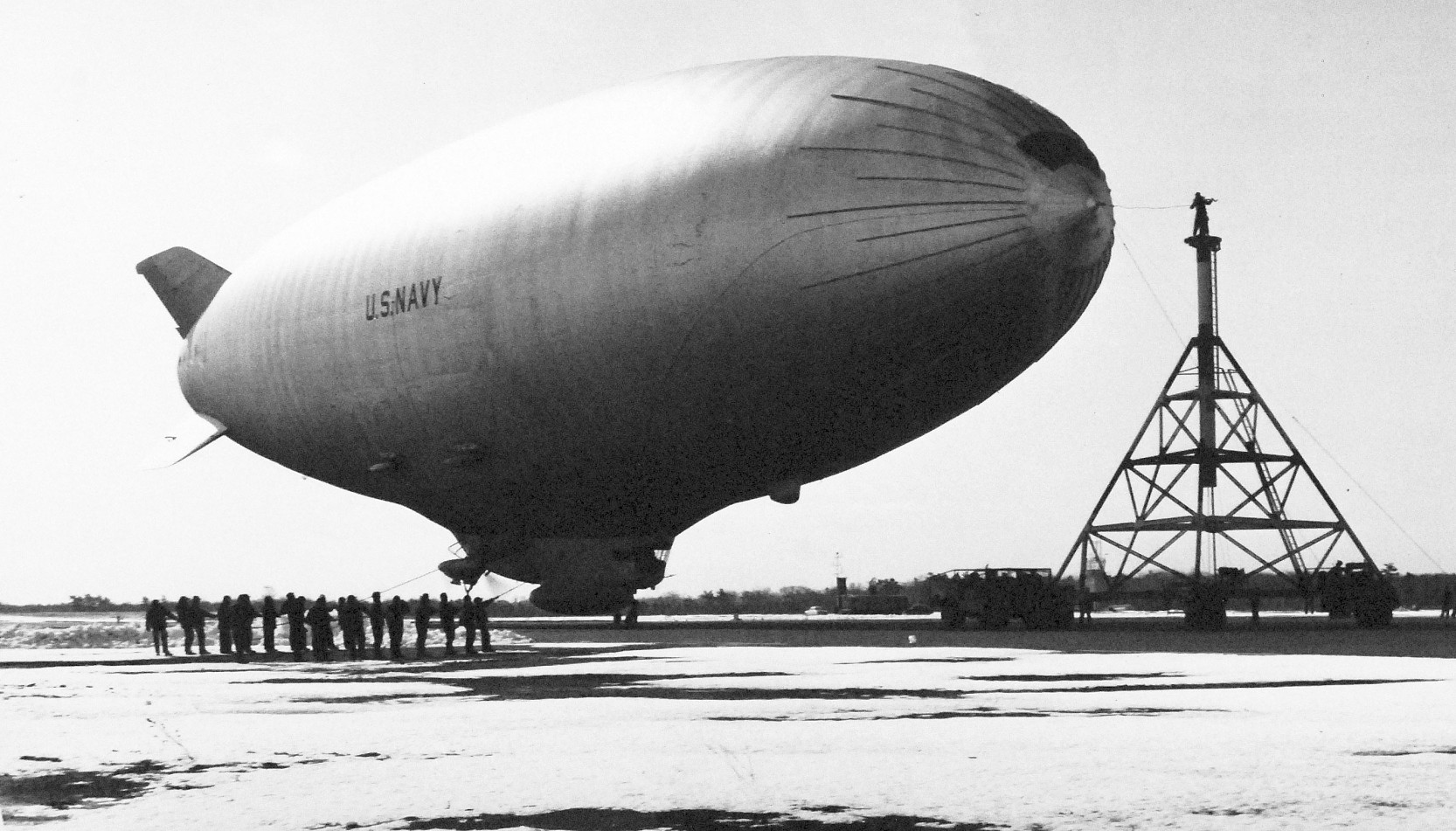 Broadcast Aerostat Grebenshchikova - a trip to the country of fate