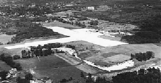Abandoned Amp Little Known Airfields Massachusetts