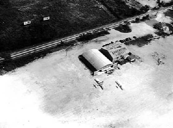 Abandoned & Little-Known Airfields: Massachusetts: Southeastern