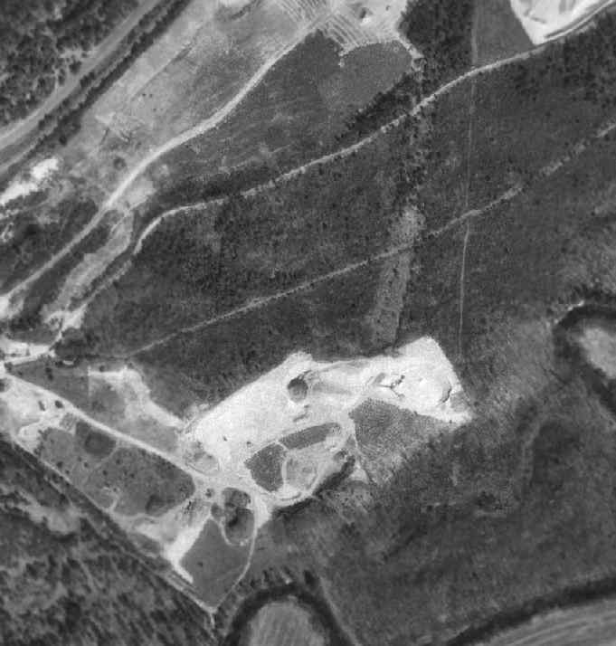 Abandoned & Little-Known Airfields: Central Massachusetts