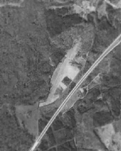 Abandoned & Little-Known Airfields: Maryland: Anne Arundel
