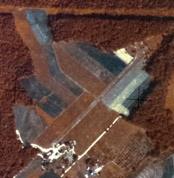 Abandoned & Little-Known Airfields: Maryland: Northeastern