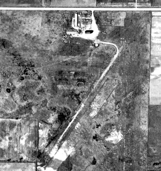 Abandoned & Little-Known Airfields: Michigan, Northeast