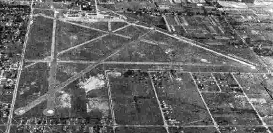 Abandoned & Little-Known Airfields: Southwestern Michigan
