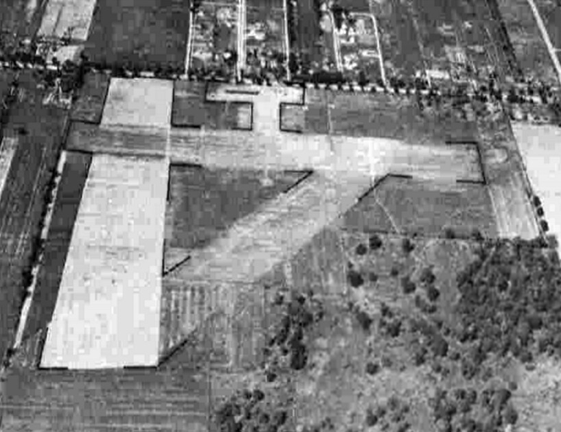 Abandoned & Little-Known Airfields: Michigan: Southern Detroit area