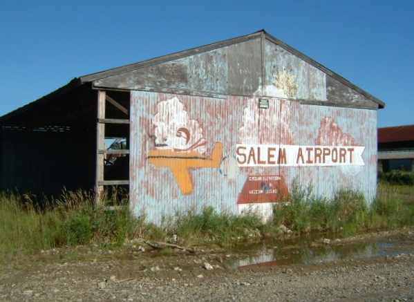 Abandoned LittleKnown Airfields Michigan Northwest Detroit Area - Airports in michigan