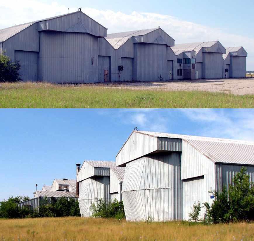 Abandoned & Little-Known Airfields: Northwestern Missouri
