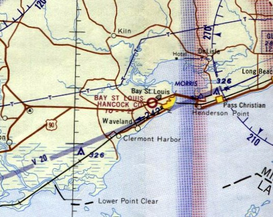 Ms Airports Map - The Best Airport Of 2018