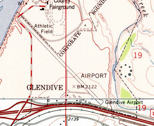 glendive dating Complete aeronautical information about dawson community airport (glendive,  mt, usa), including location, runways, taxiways, navaids, radio frequencies,.