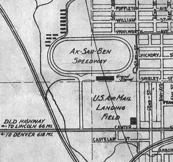 Abandoned & Little-Known Airfields: Northeastern Nebraska