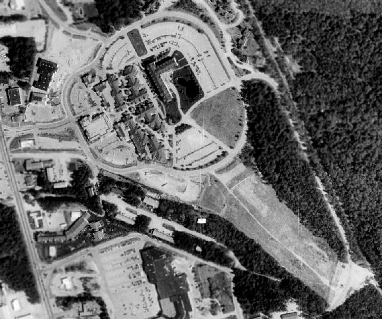 Abandoned & Little-Known Airfields: New Hampshire