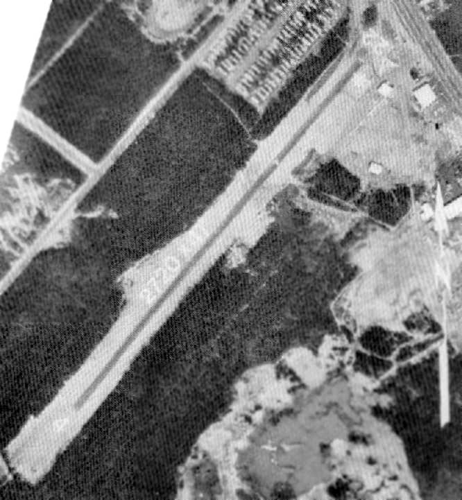Abandoned & Little-Known Airfields: New Jersey: Atlantic