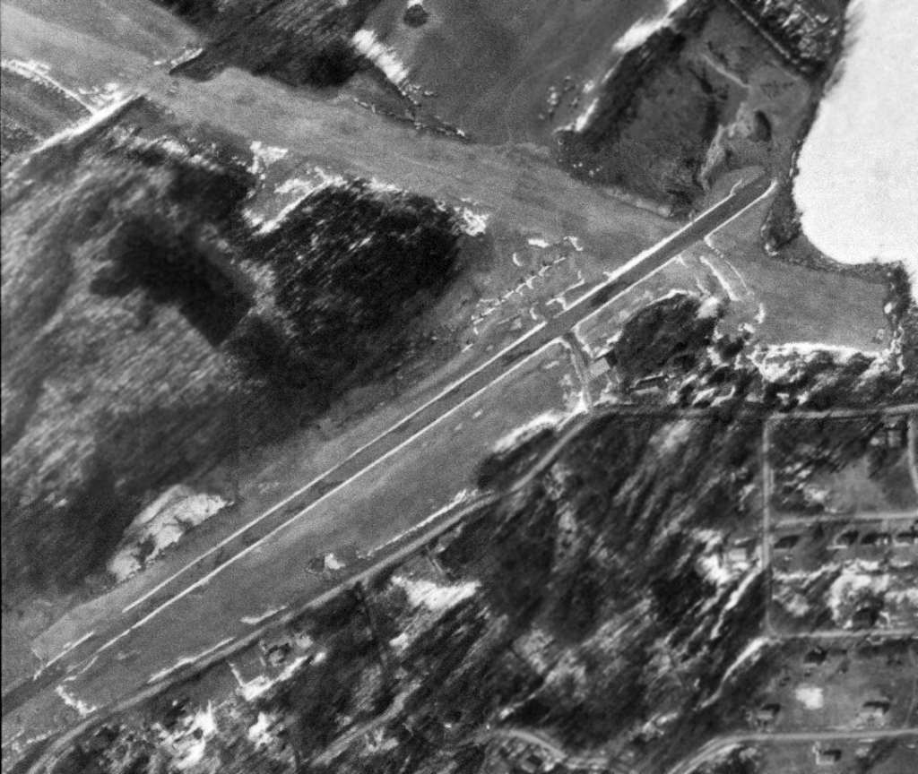 Abandoned & Little-Known Airfields: Northwestern New Jersey