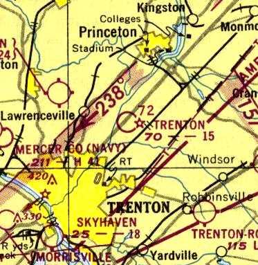 Abandoned LittleKnown Airfields New Jersey Trenton area