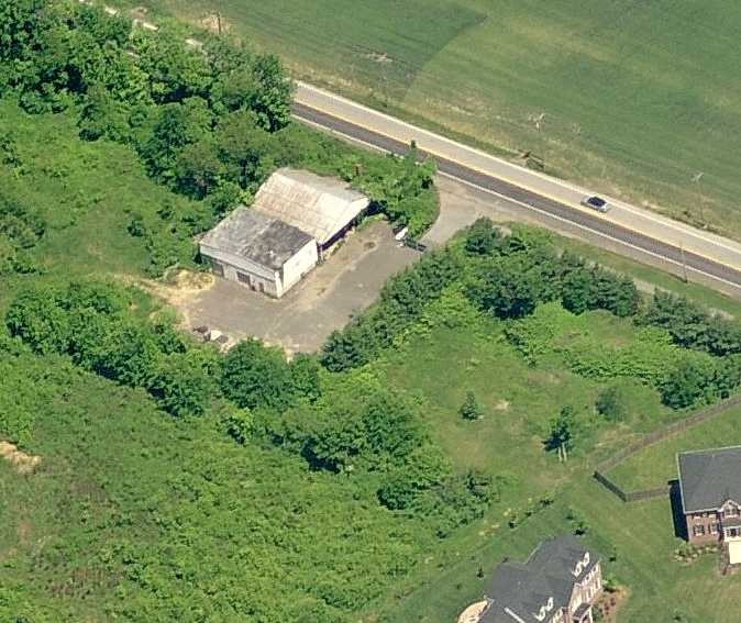 Abandoned & Little-Known Airfields: New Jersey: Camden Area
