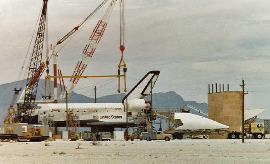 space shuttle landing strip length - photo #46