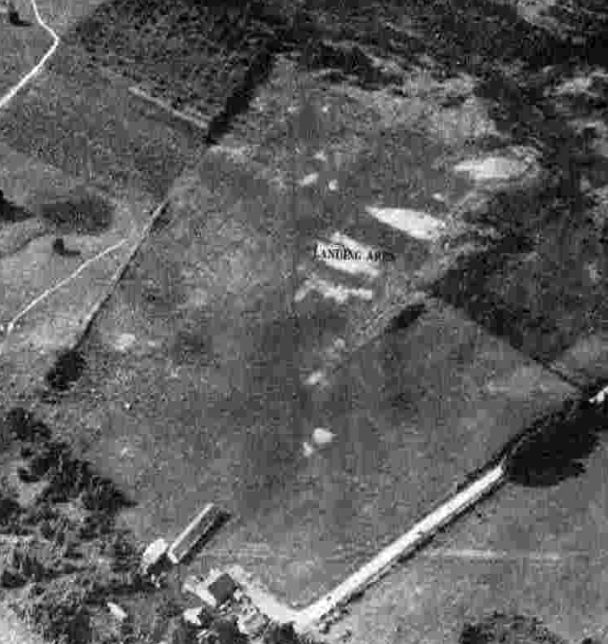 Abandoned & Little-Known Airfields: Southeastern New York