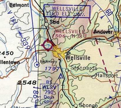 wellsville ny usa