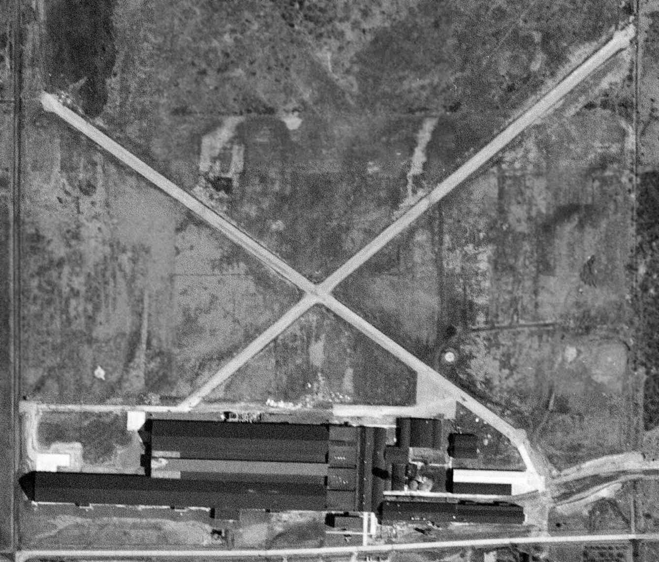 Abandoned Little Known Airfields Ohio Akron Area Exampletaylorcraftwiringdiagram A 4 16 50 Usgs Aerial Photo Depicted The Taylorcraft Factory Airfield As Having 2 Paved Runways