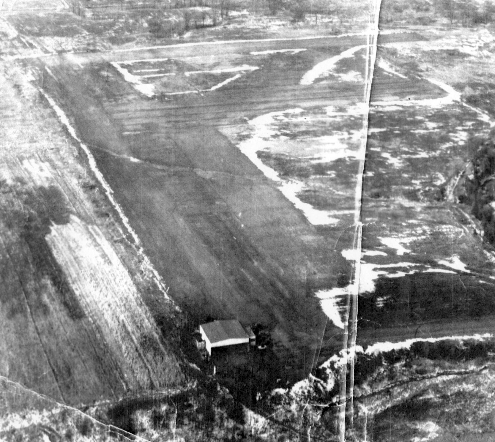 Abandoned & Little-Known Airfields: Ohio: Western