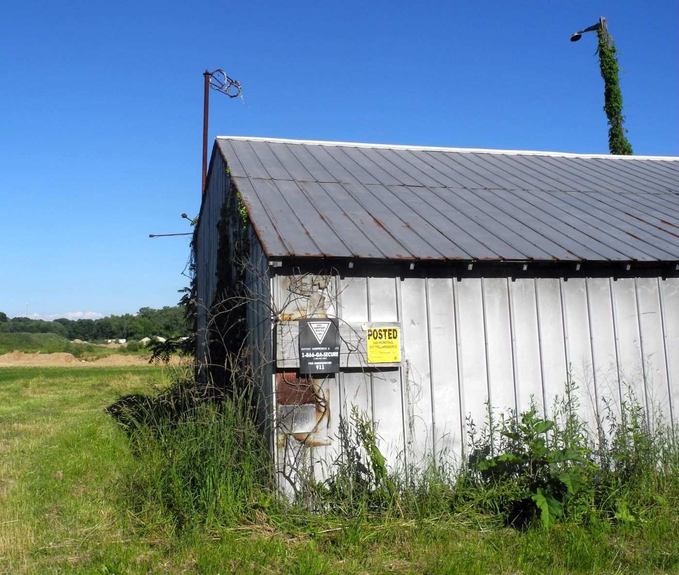 Abandoned & Little-Known Airfields: Ohio: Northeast Ohio