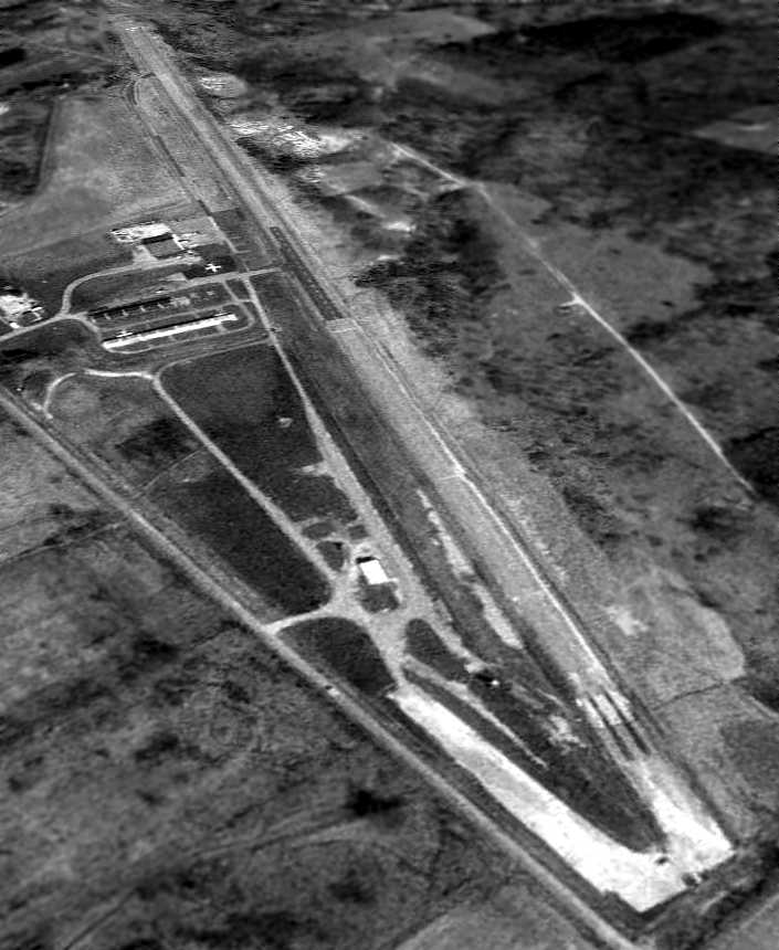 Abandoned & Little-Known Airfields: Ohio: Northeast Ohio