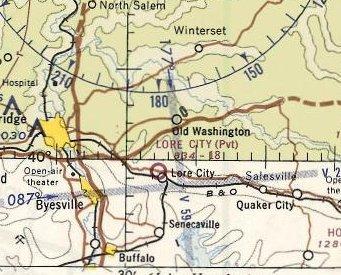 Taste grass strip vinton county ohio really. agree