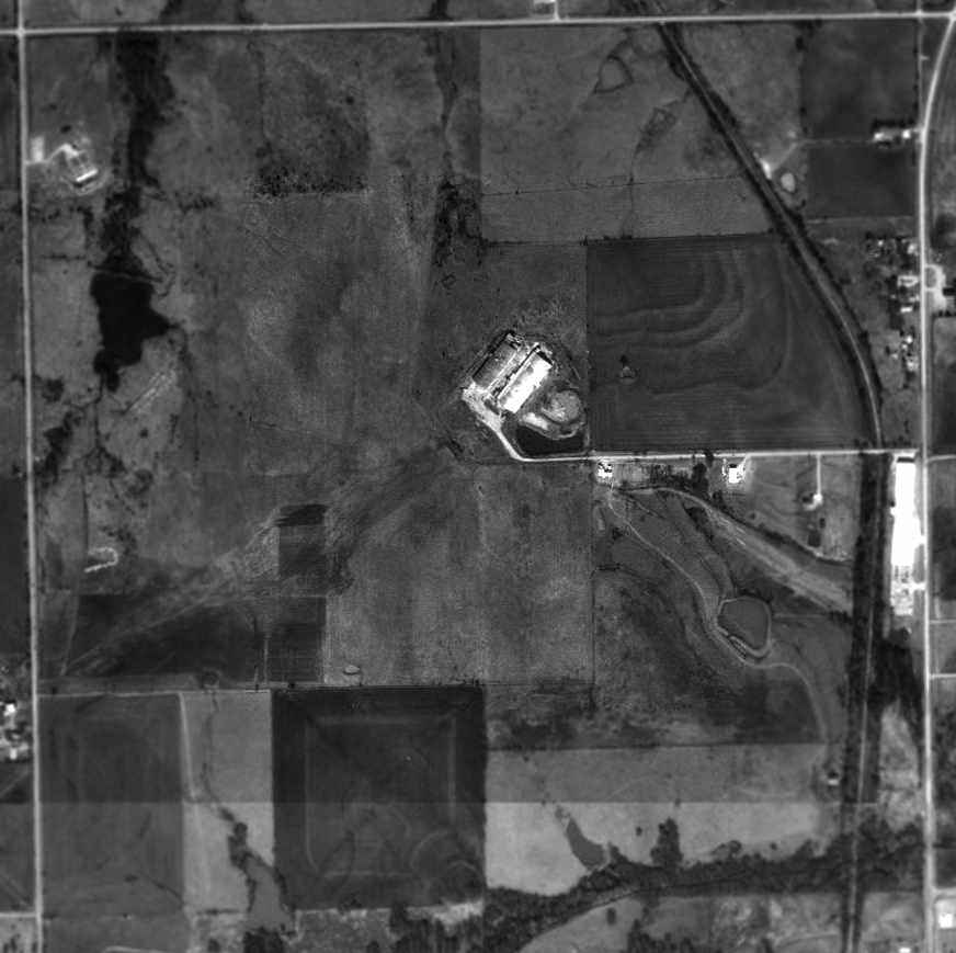 Abandoned & Little-Known Airfields: Central Oklahoma