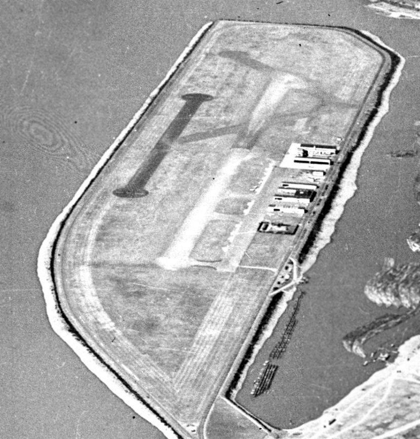 Abandoned & Little-Known Airfields: Northwestern Oregon