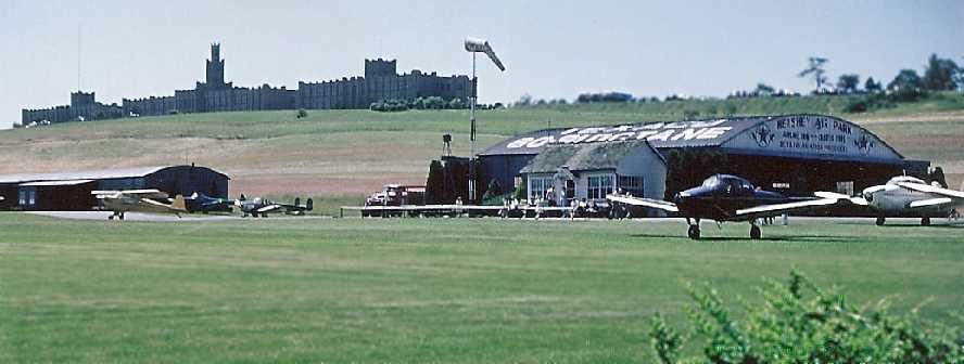 Abandoned & Little-Known Airfields: Pennsylvania: Harrisburg area