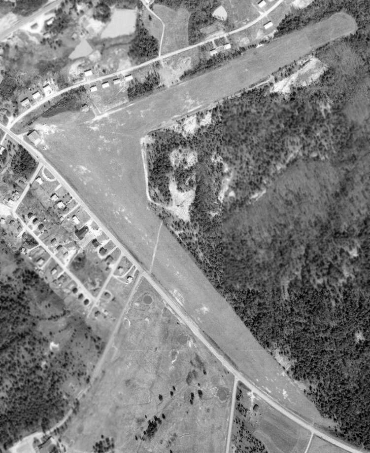 Abandoned & Little-Known Airfields: Northeastern South