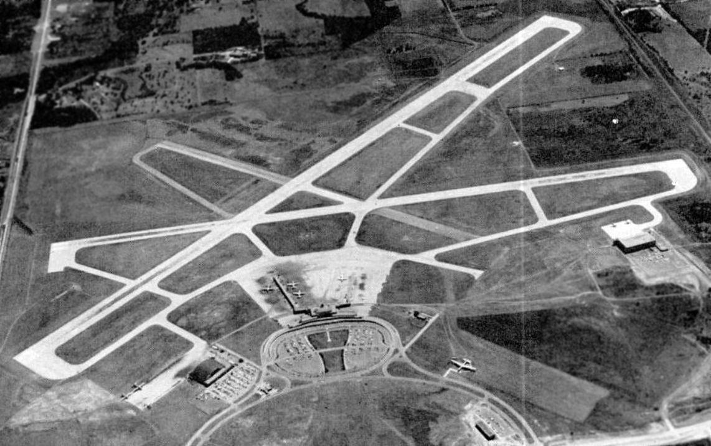 airfields worth